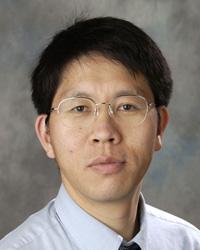 Dr. Minggui Pan