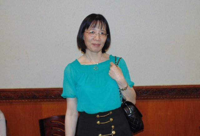 新任秘书长王宁博士