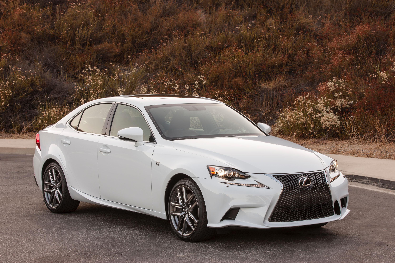 汽车可靠性调查:Lexus 称雄, Tesla 落伍