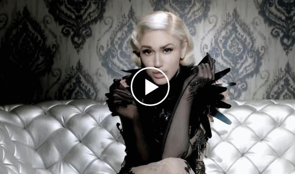 音乐视频:Gwen Stefani《Misery》(苦水)