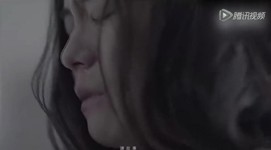 周杰伦、张惠妹合作演唱《不该》