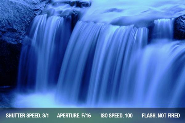 快门速度: 3/1 孔径: F/16 ISO: 100 闪光灯: 未用