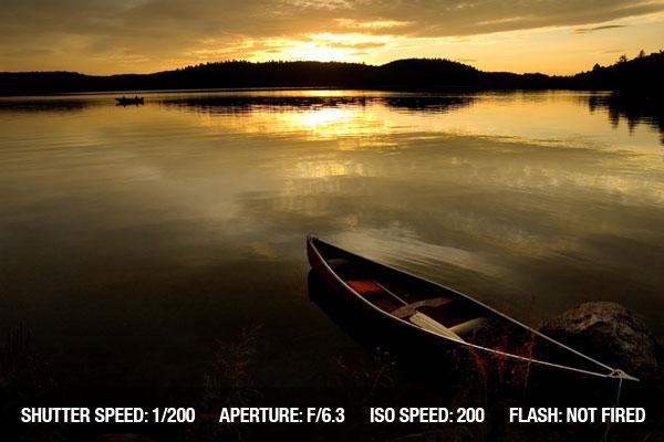 快门速度: 1/200 孔径: F/6.3 ISO: 200 闪光灯: 未用