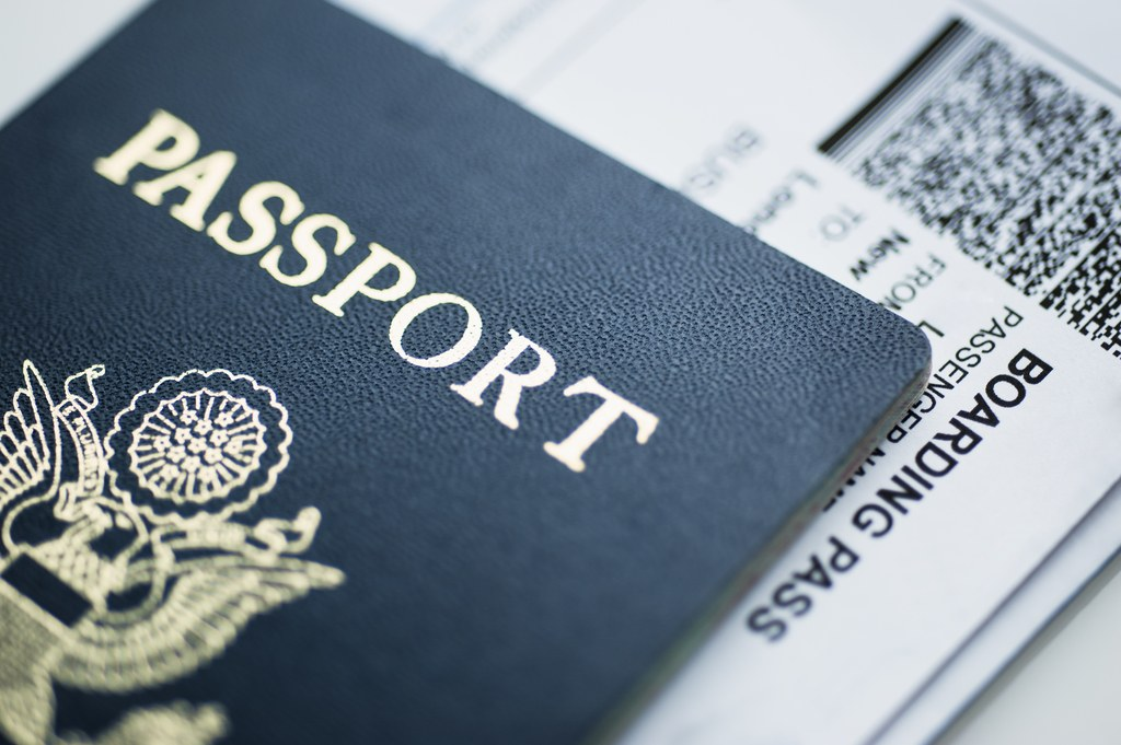 What to Do If You Lost Your Passport in the Airport