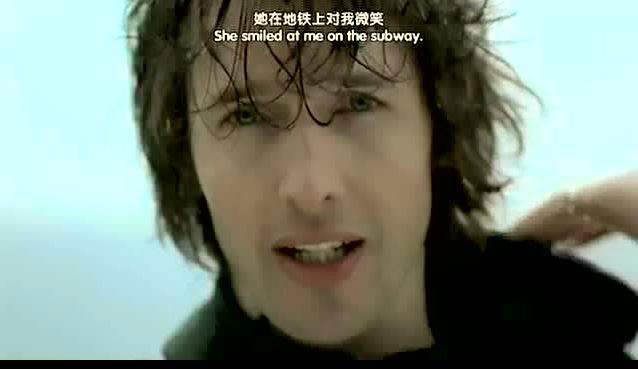 James Blunt《You are Beautiful》