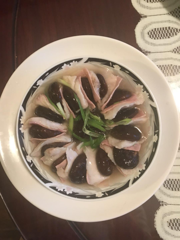 郑大厨上菜啦!– 玉兰鱼片