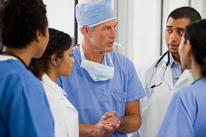 揭秘 美国临床医生需要发SCI文章吗?(中) 发表