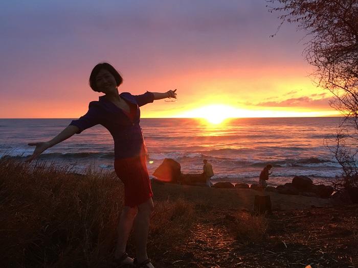 三十年弹指一挥间,2016年福医同学夏威夷聚会 6:可爱岛