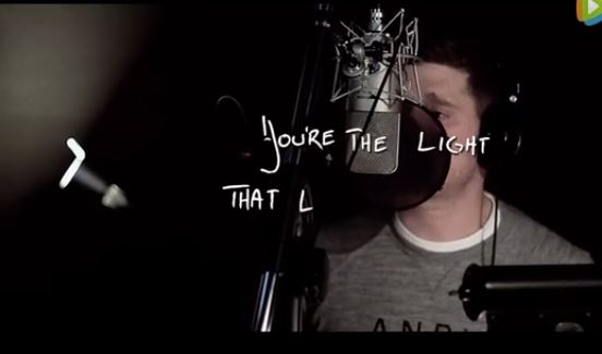每周一歌,迈可•布雷-《I Believe in You》