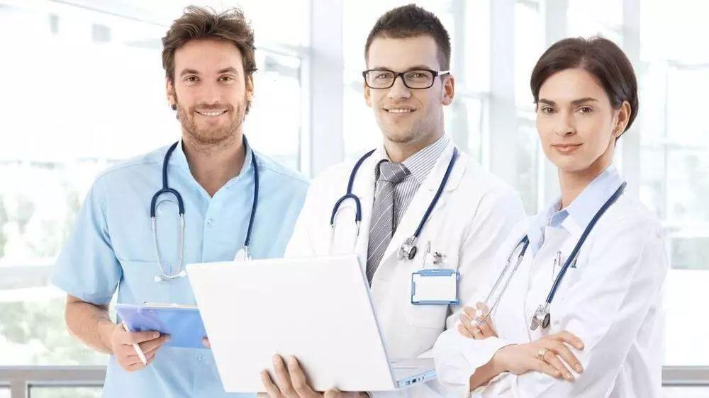 《揭秘|美国临床医生需要发SCI文章吗?》三篇全部发表(链接)