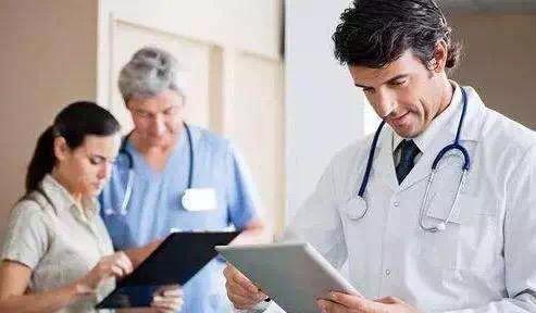 揭秘|美国的医生行医拿回扣吗?(上集)